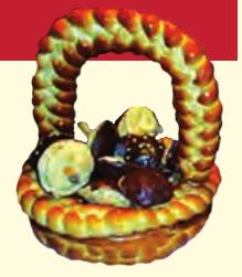 Ciasteczka borowiackie