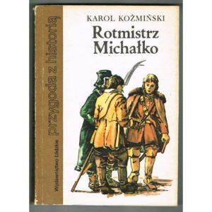 rotmistrz-michalko-kozminski